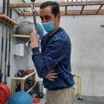 Musculatura agonista – antagonista