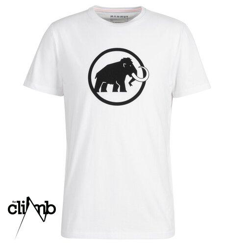 Camiseta Classic Mammut 2