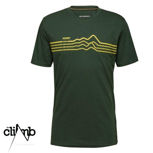 Camiseta Seile Woods 1