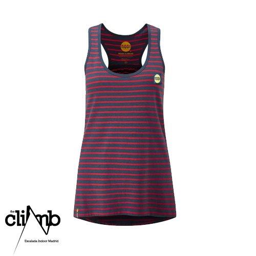 Camiseta Striped Vest 3