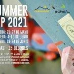 The Climb Summer Cup 1