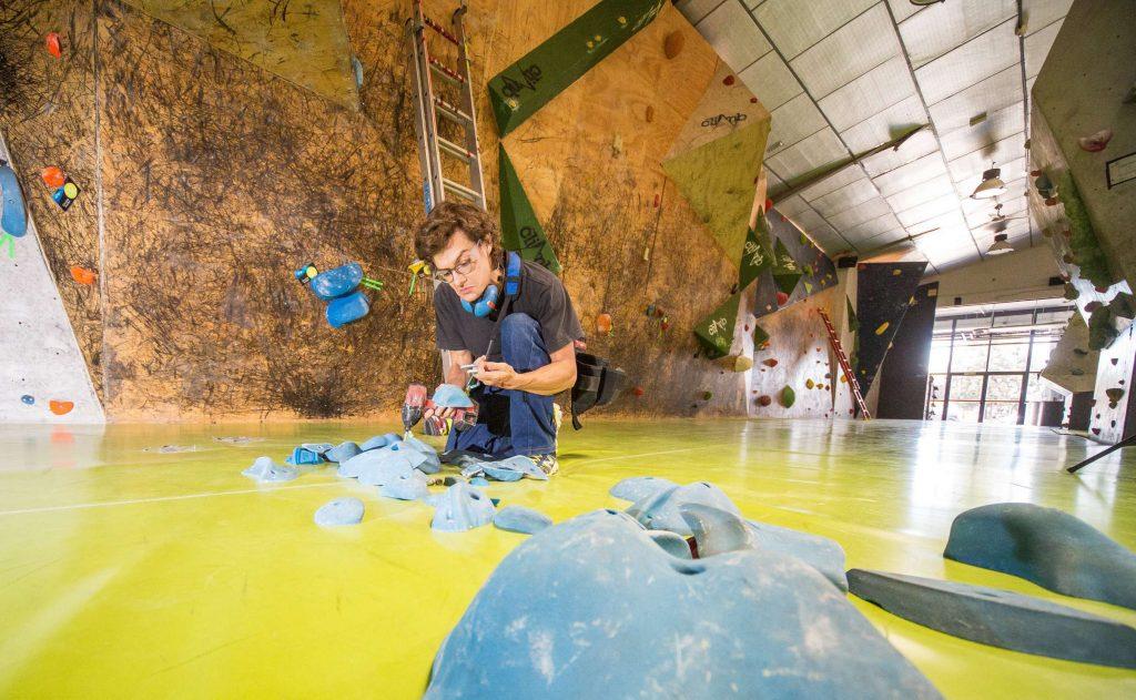 The Climb, un espacio vivo. 2