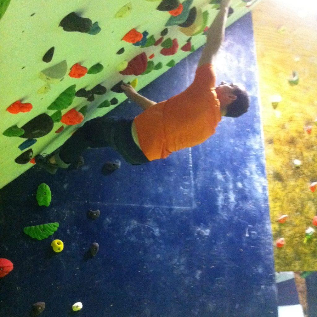 The Climb, un espacio vivo. (Parte 2) 4