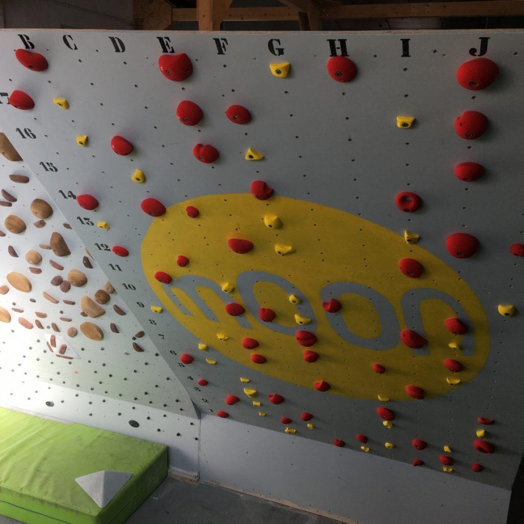 The Climb, un espacio vivo. (Parte 2) 8