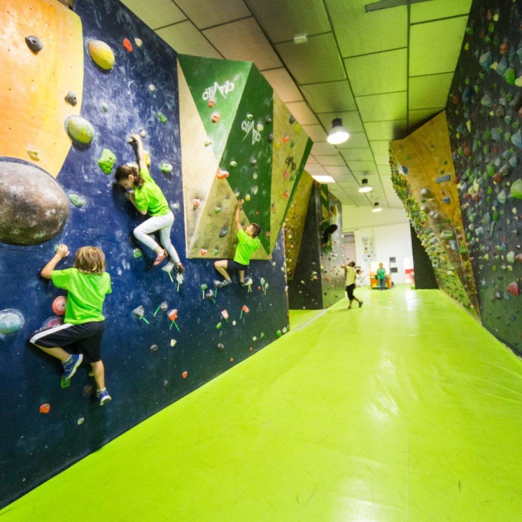 The Climb, un espacio vivo. (Parte 2) 2