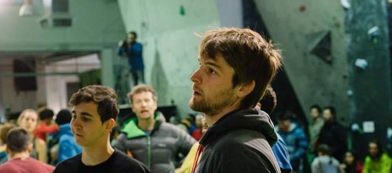 """Jan Hojer: """"Cada día debes entrenar más técnico y no centrarte tanto en la fuerza"""""""