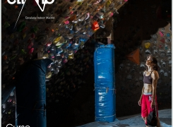 Curso de Entrenamiento en Escalada Deportiva por Eva López