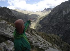 Viaje al parque nacional de Aigüestortes y Estany de Sant Maurici