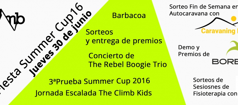 Fiesta Summer Cup 2016