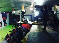 Copa España de Bloque 2016 en TheClimb