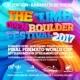 Abiertas Inscripciones The Climb Open Boulder Festival 2017