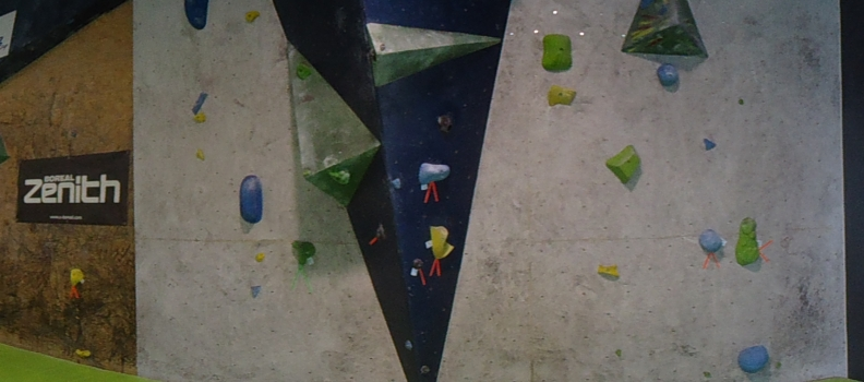 Final de The Climb Winter Cup 2014