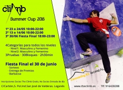 Summer Cup 2016