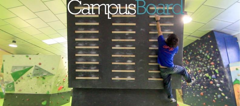 Campus Board