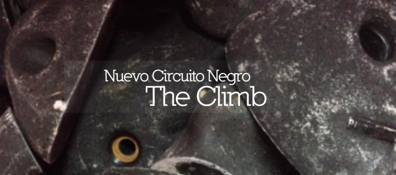 Nuevos circuitos de escalada. NEGRO (17 bloques, 6A) y Amarillo (19 bloques, 6C)